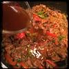 #CucinaDelloZio - #Homemade #TexasStyle #Chili - 1c beef stock
