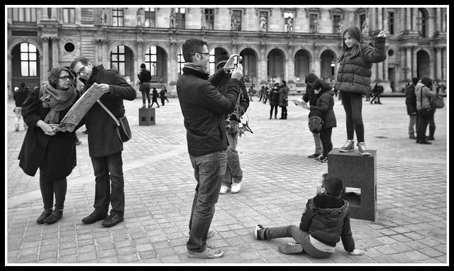 Paris, France - Paris' Street and Travel Photography