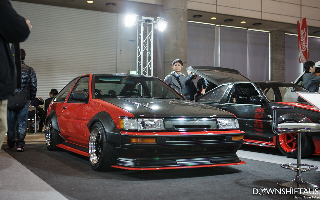 DS Does Japan - 86s of TAS