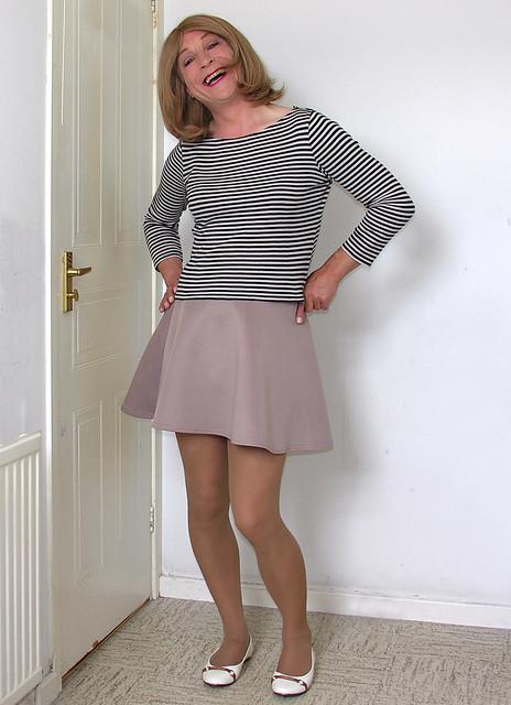 Crossdresser In Wife S Clothes - Kamasutra Porn Videos-9970