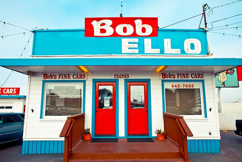 Bob Ello