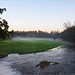 Autumn Mist Rising by bbusschots