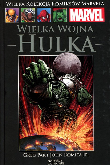 WKKM51 Wielka Wojna Hulka