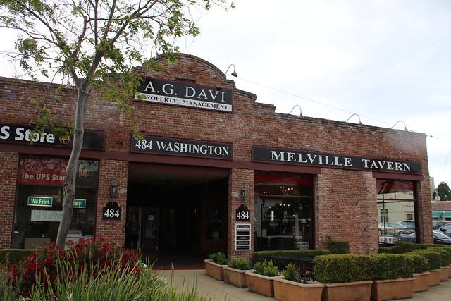 Melville Tavern