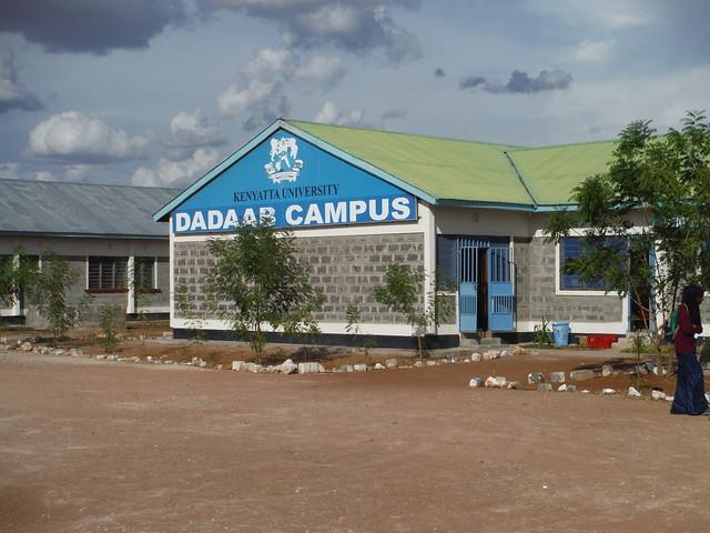 Dadaab Photo Album: Reflections from Elizabeth Jordan