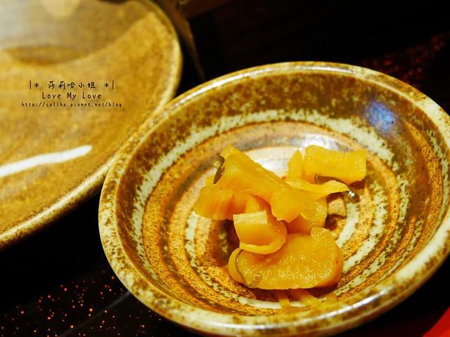 新店七張站美食餐廳yayoi (12)