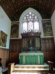 Cambridge - St Botolph Parish Church
