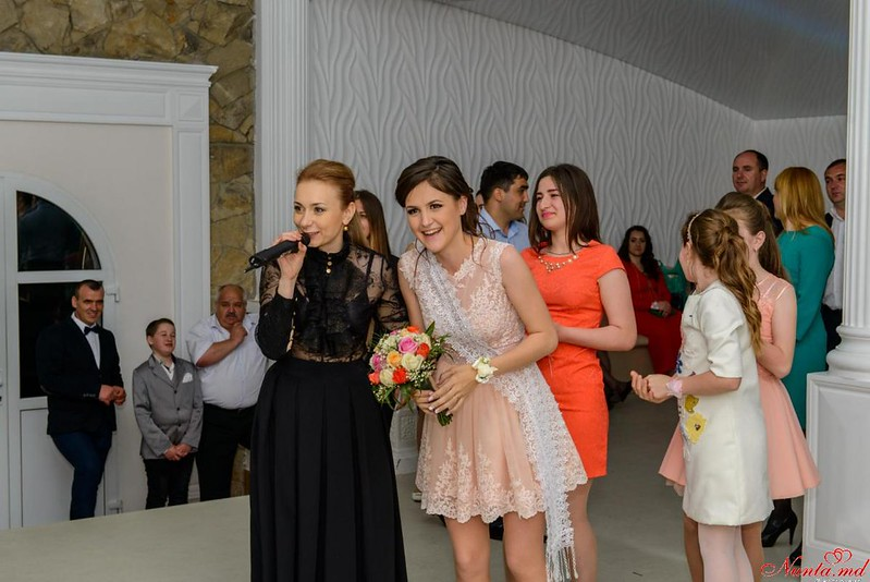 MODERATOR - Natalia Trofim !!! > Foto din galeria `Despre companie`