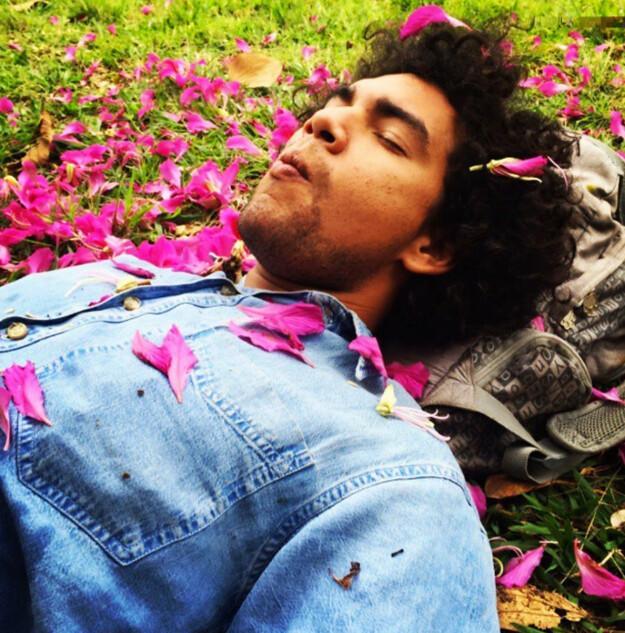 Diego Vieira Machado, estudante da UFRJ, encontrado morto no dia 2 de julho - Créditos: Reprodução/Facebook