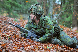 Canada at Combined Resolve III