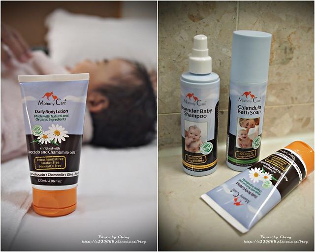 01以色列母嬰清潔保養品(天然有機) Mommy Care