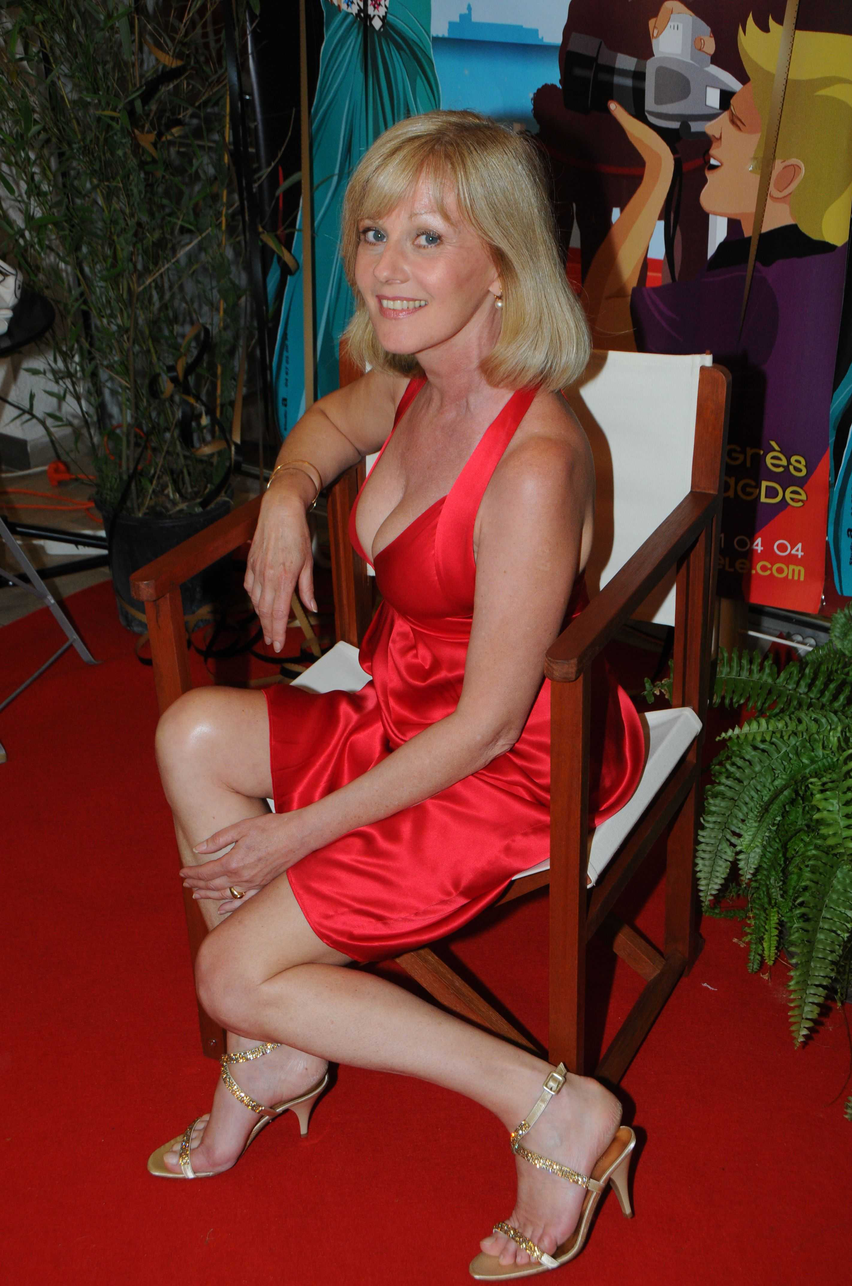 Cougar porno Femme Mature, Vieille salope et Jeunot : TuKif