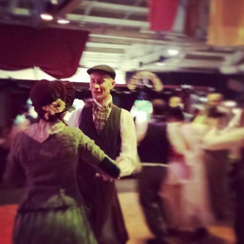 Foresto #dickens #faire #waltz