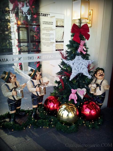 Navidades en Viena