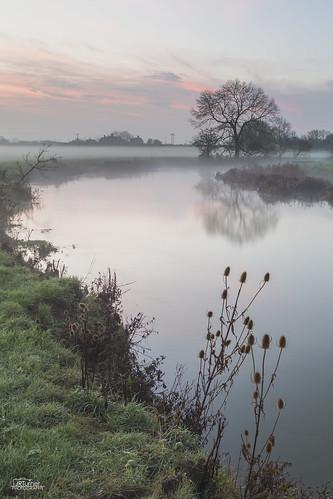 winter thames sunrise reflections landscape dawn riverthames 2014 lechlade lechladeonthames jaketurner preglow canon5dmarkiii jrturnerphotography