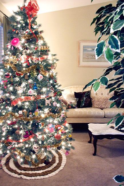 Under-Tree