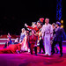 Circus Finland artists of 2014