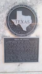 Photo of Black plaque № 19048