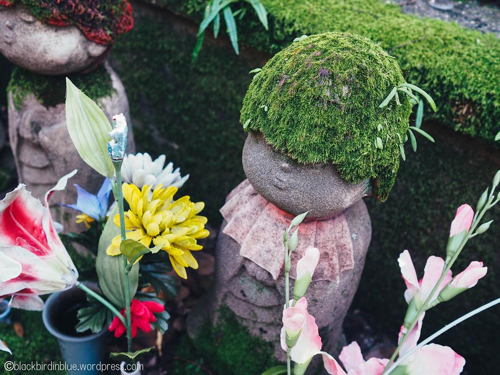 Unborn Children's Garden, Zojoji