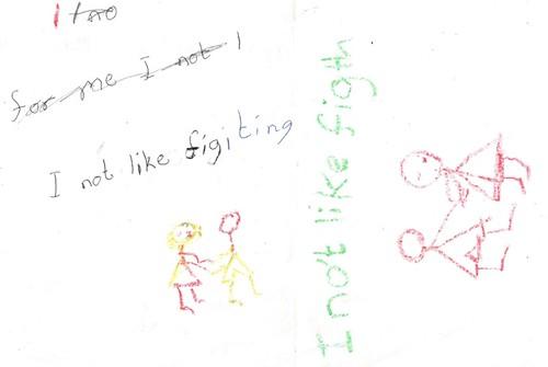 Children Drawings 7