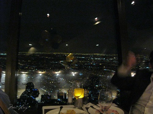 view 360 degree Restaurant