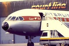 Sterling Caravelle OY-SAB LTN