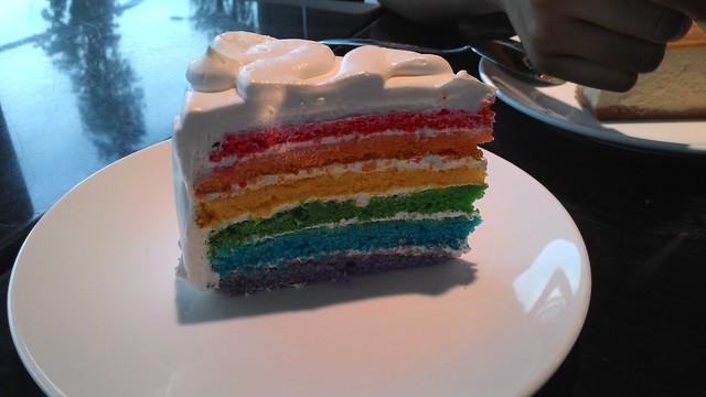 Rainbow Cake 01