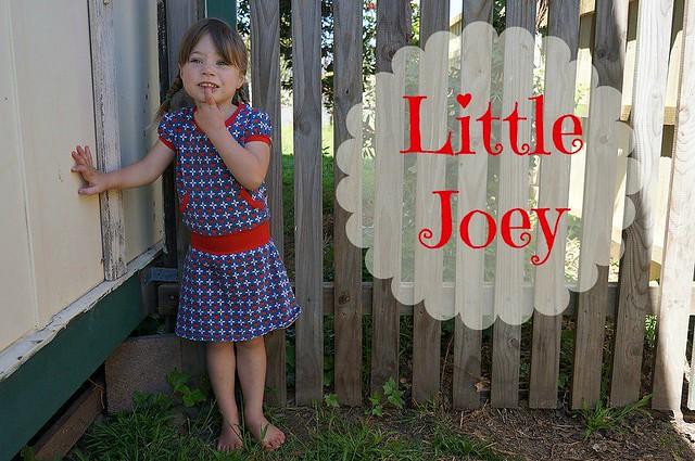 Little Joey Text
