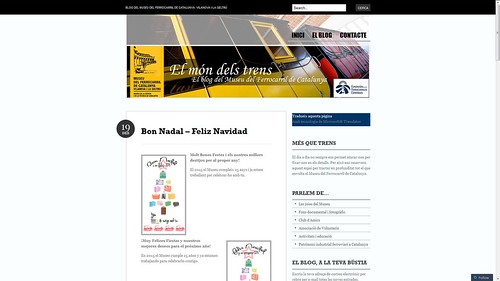 135 - Blog del Museu del Ferrocarril de Catalunya. Vilanova i la Geltrú