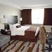 Primrose Best Western, Regal room with king bed