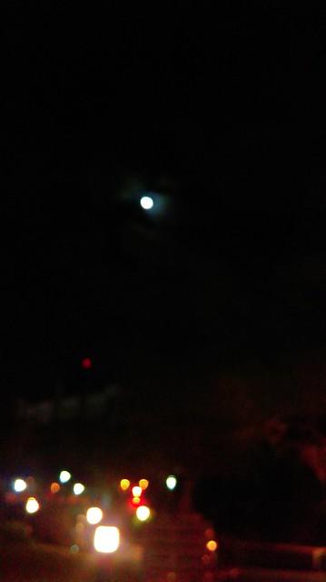 2015.01.12深夜月光