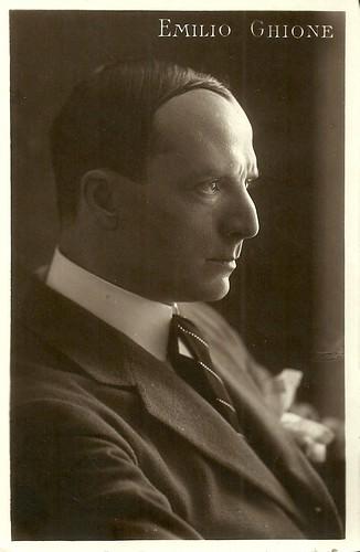 Emilio Ghione
