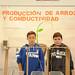 Mér, 19/11/2014 - 14:36 - Stand Galiciencia 2014