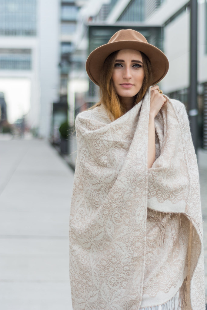 Big Winter Trend - The Cape
