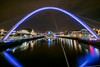 Tyne River Bridges
