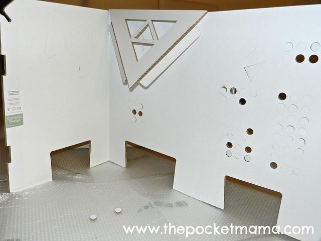 Mokka Cartunia Design