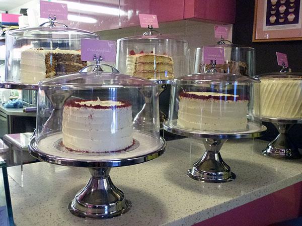 hummingbird bakery 2
