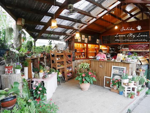 內湖採草莓圃咖啡下午茶 (22)