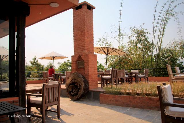 Dhulikhel Nepal Dwarika's Resort