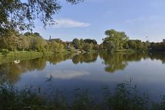 Grand Pond