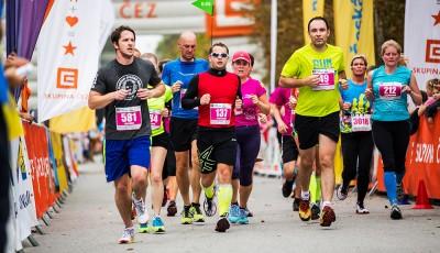 Běžecký seriál RunTour odstartoval registrace