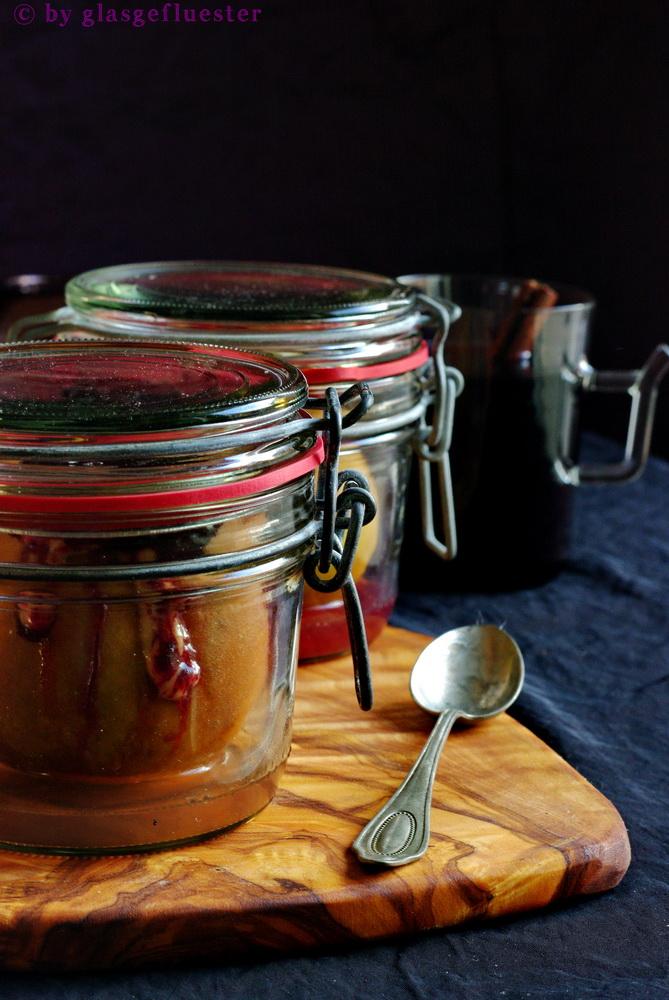 REWE Bratapfel im Glas by Glasgeflüster 6 klein