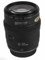 Canon EF 35-105mm f3.5-4.5,H