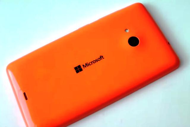 Microsoft Lumia 535-2