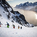 Ski touring with Shifting Ice in Greenland 04 by @ilovegreenland