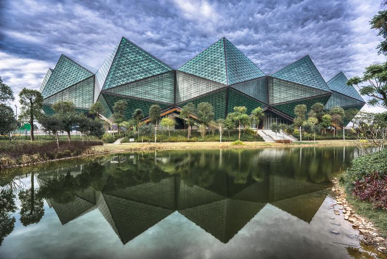 Shenzhen Universiade Center