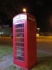 London in Denver