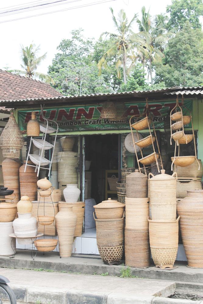 Bali Ubud Jl Raya Tegallalang-17