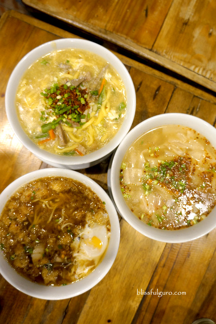 Antonio's La Paz Batchoy House Makati City