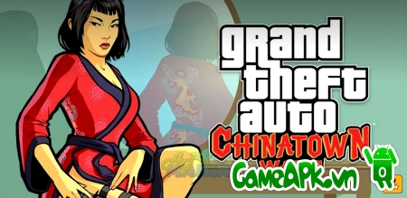 GTA: Chinatown Wars v1.00 hack full tiền cho Android